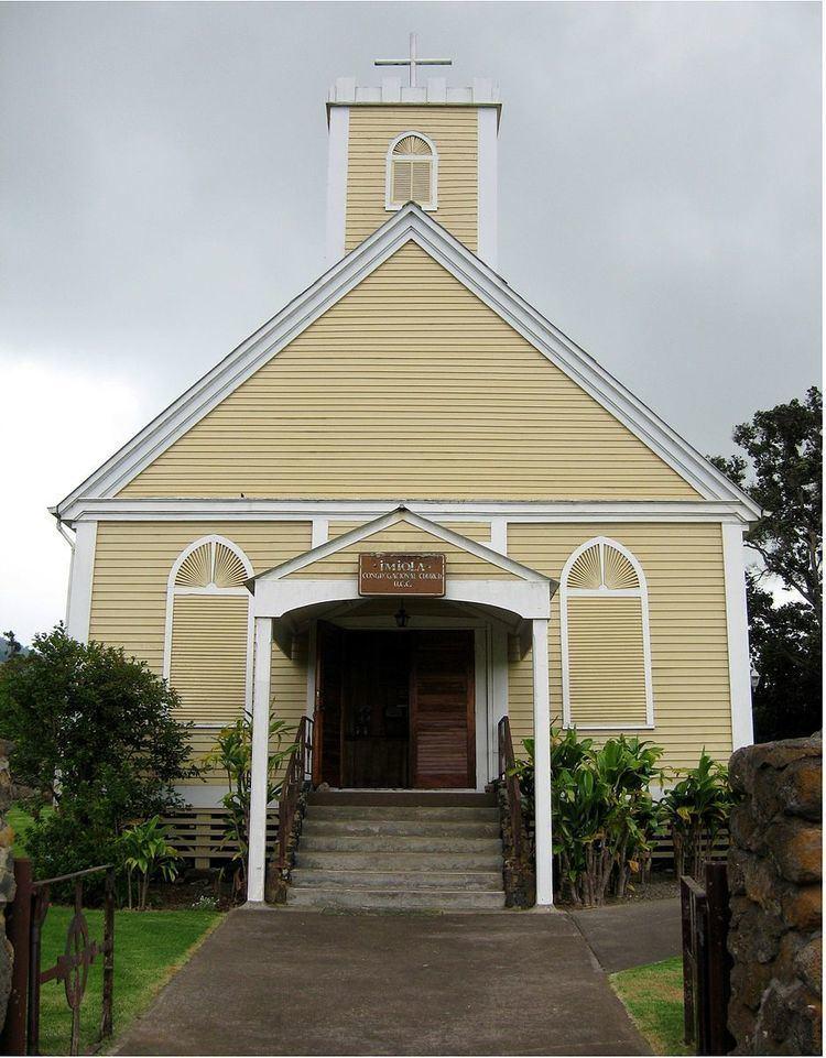 Imiola Church