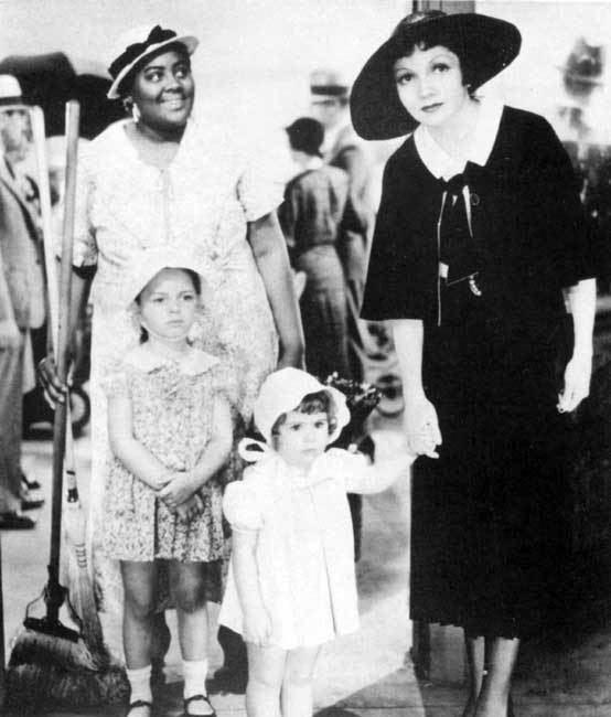 Imitation of Life (1934 film) Imitation of Life 1934 John Stahl Take Two