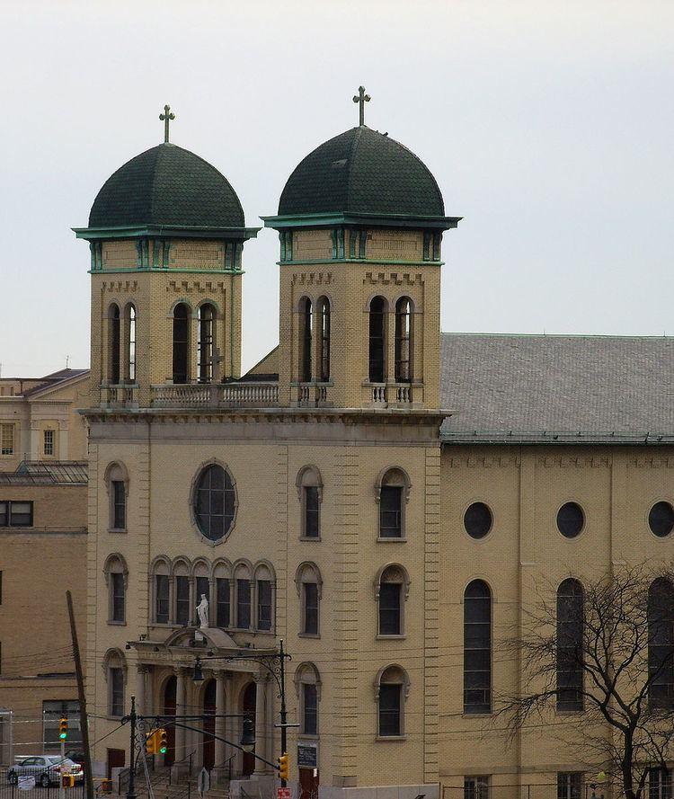 Immaculate Conception Church (Bronx)