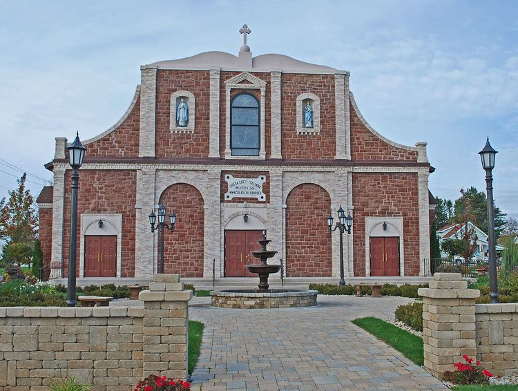 Immaculate Conception Church (Iron Mountain, Michigan)
