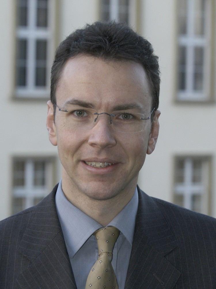 Immanuel Bloch DFG Deutsche Forschungsgemeinschaft Prof Dr Immanuel