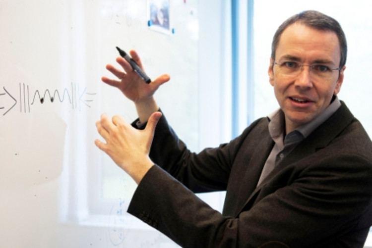 Immanuel Bloch Krber Preis 2013 for Immanuel Bloch News Nanosystems