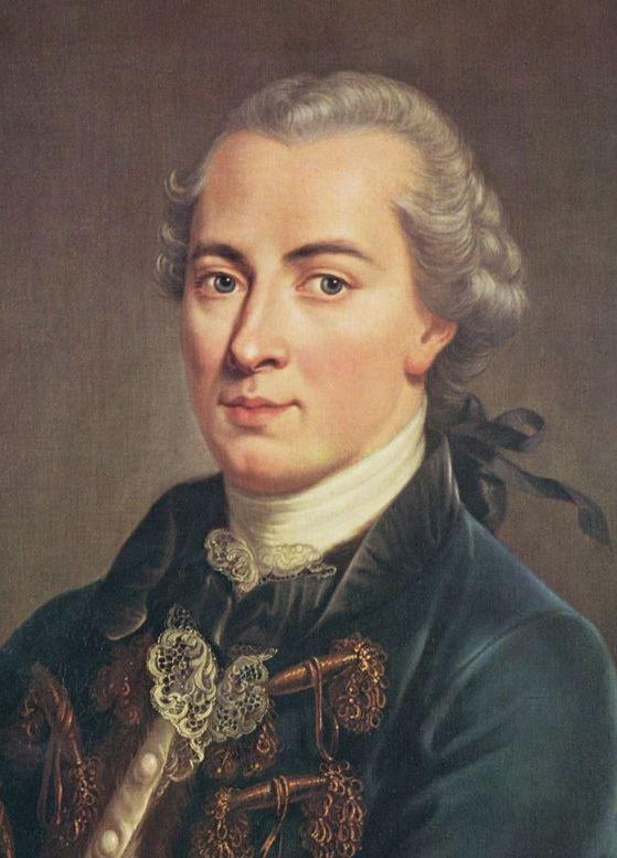 Immanuel Kant Immanuel Kant The Christian Humanist