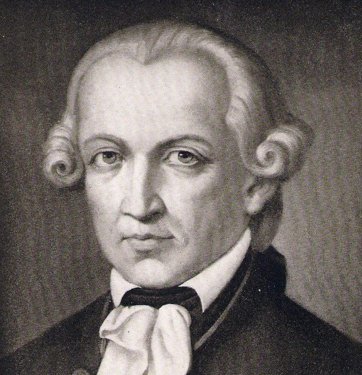 Immanuel Kant Immanuel Kant philosopherscouk