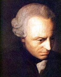 Immanuel Kant Immanuel Kant Author of Critique of Pure Reason