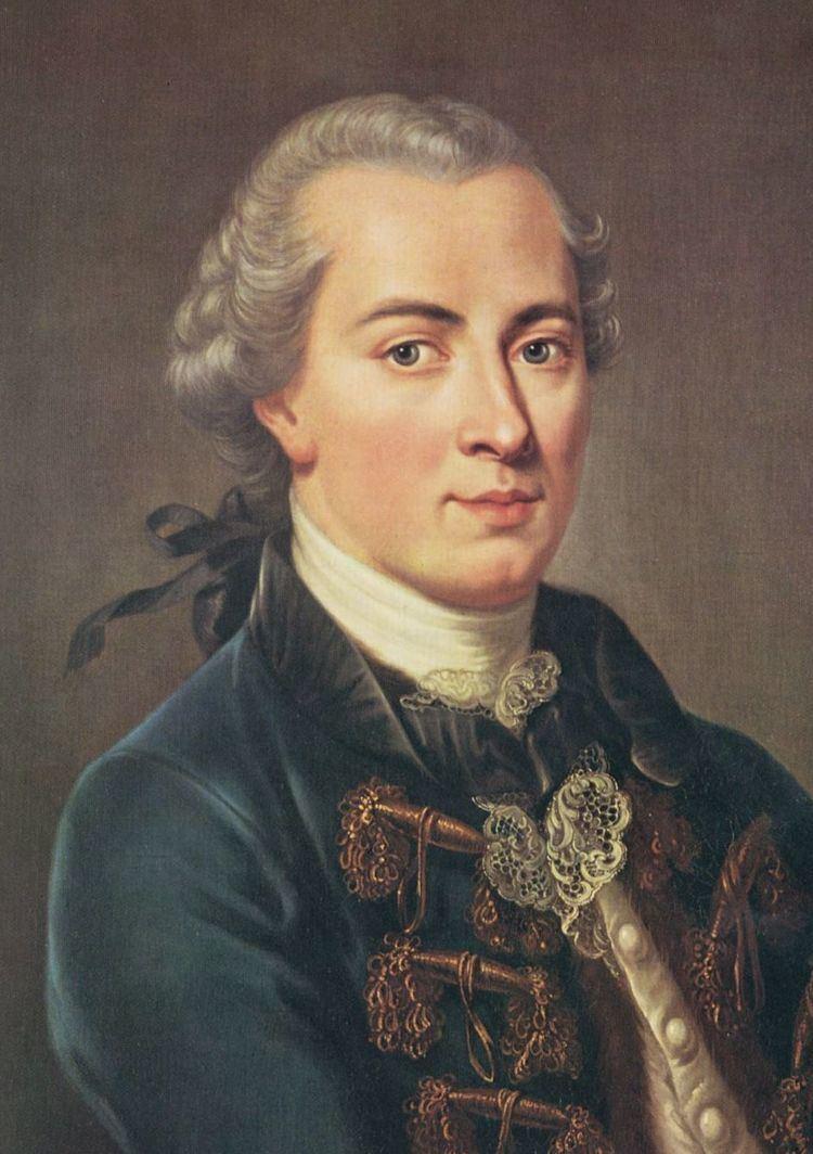 Immanuel Kant Un39insospettabile buona forchetta le stravaganti