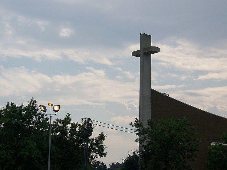 Immanuel Lutheran Church (Perryville, Missouri)