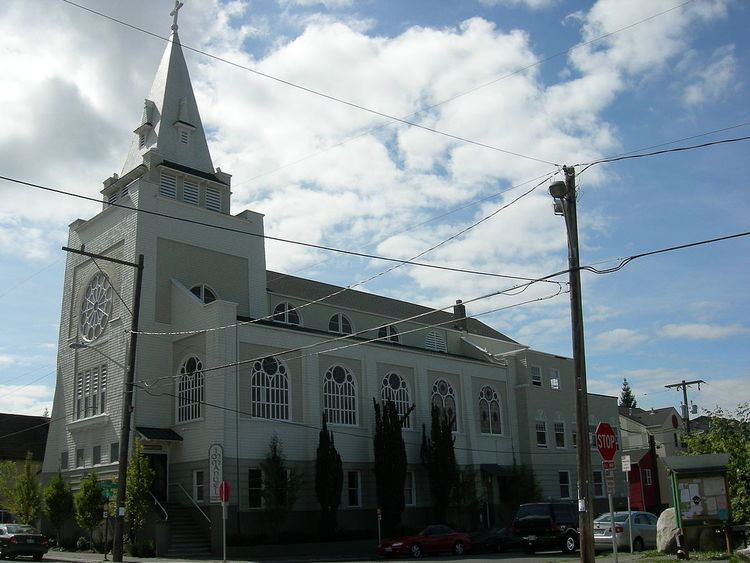 Immanuel Lutheran Church (Seattle)