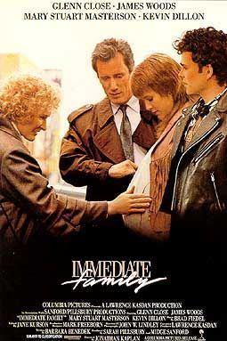 Immediate Family (film) Immediate Family film Wikipedia