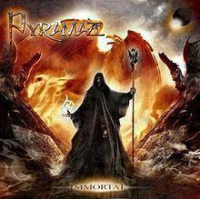 Immortal (Pyramaze album) httpsuploadwikimediaorgwikipediaenthumb2