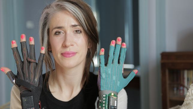 Imogen Heap What Happened to Imogen Heap News Updates The Gazette Review