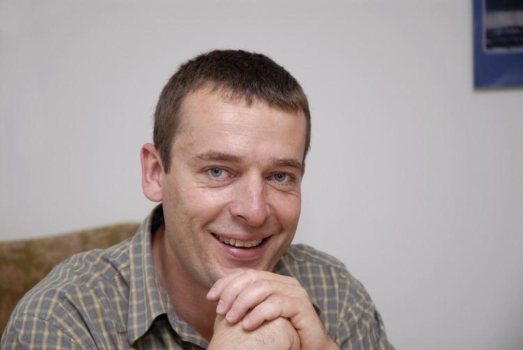 Simon Panek