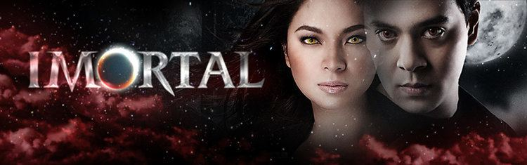 Imortal Imortal Watch Episodes on TFCtv Official ABSCBN Online Channel