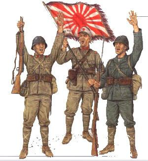 Imperial Japanese Army Join the Imperial Military Academy ampamp Imperial Japanese Army