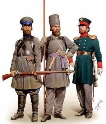 Imperial Russian Army - Alchetron, The Free Social Encyclopedia