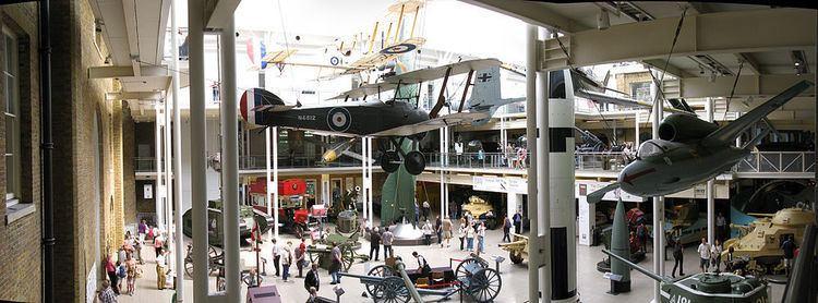 Imperial War Museum Imperial War Museum Wikipedia