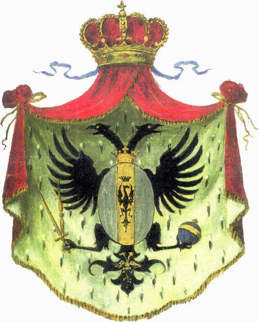 Imperiali family