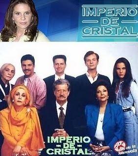 Imperio de cristal Picture of Imperio de cristal