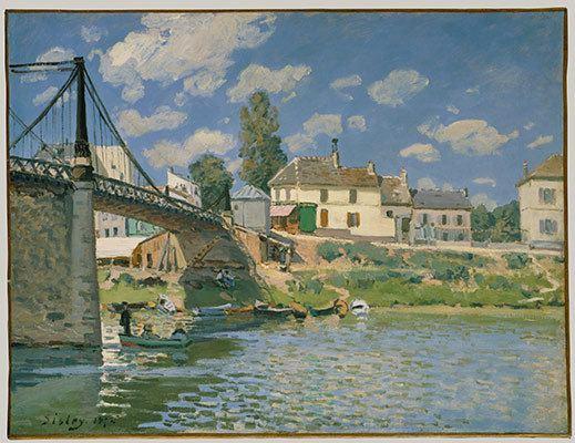 Impressionism Impressionism Art and Modernity Essay Heilbrunn Timeline of Art