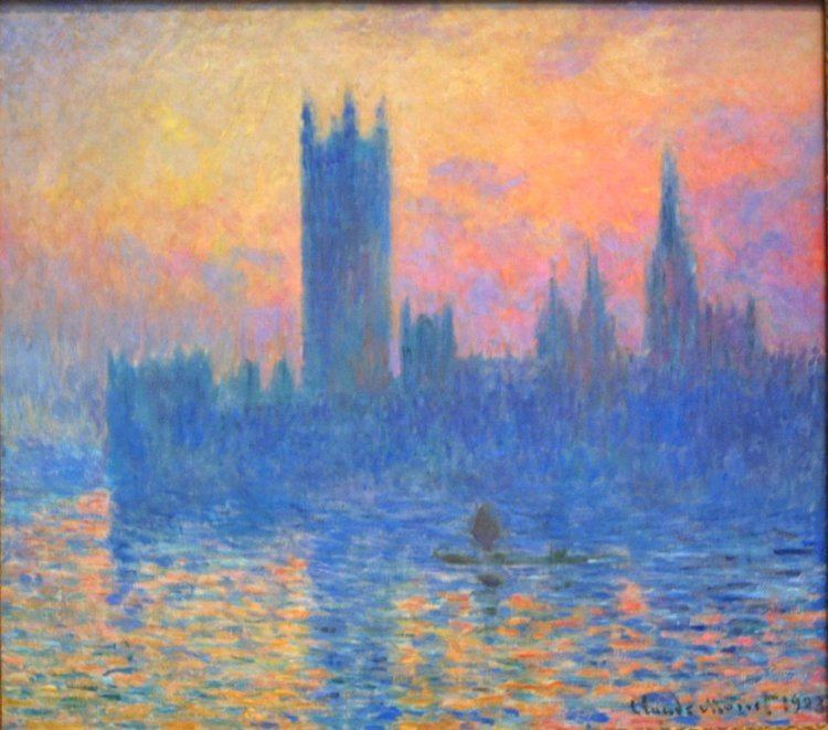 Impressionism French Impressionism The Art History Archive