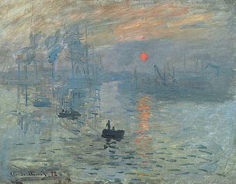 Impressionism Impressionism Wikipedia