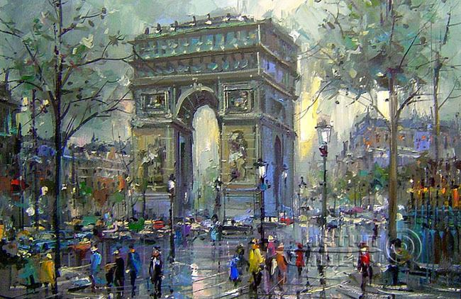 Impressionism Impressionism in Paris the painters and the city Discover Walks