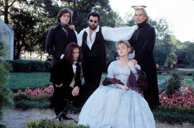 Impromptu (1991 film) Care for an Impromptu Frock Flicks