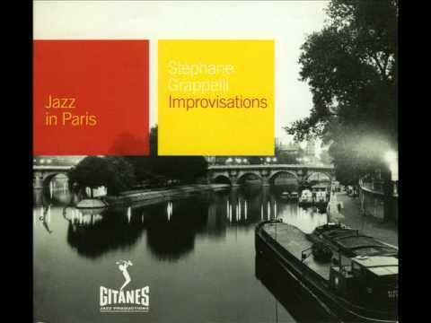 Improvisations (Stéphane Grappelli album) httpsiytimgcomviuDFcMqRfsI4hqdefaultjpg