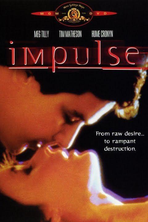 Impulse (1984 film) wwwgstaticcomtvthumbdvdboxart8746p8746dv7