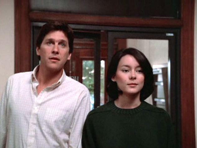 Impulse (1984 film) TRASH FLAVOURED TRASH Impulse 1984