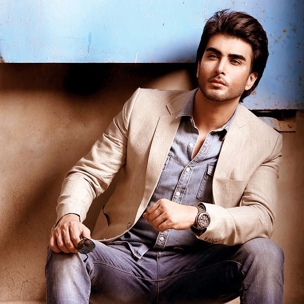 Imran Abbas (actor) I am not engaged or married Imran Abbas Khan Latest