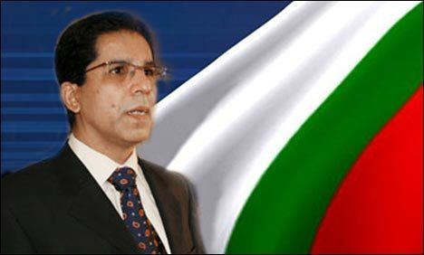 Imran Farooq Imran Farooq murder case Joint Investigation Team again