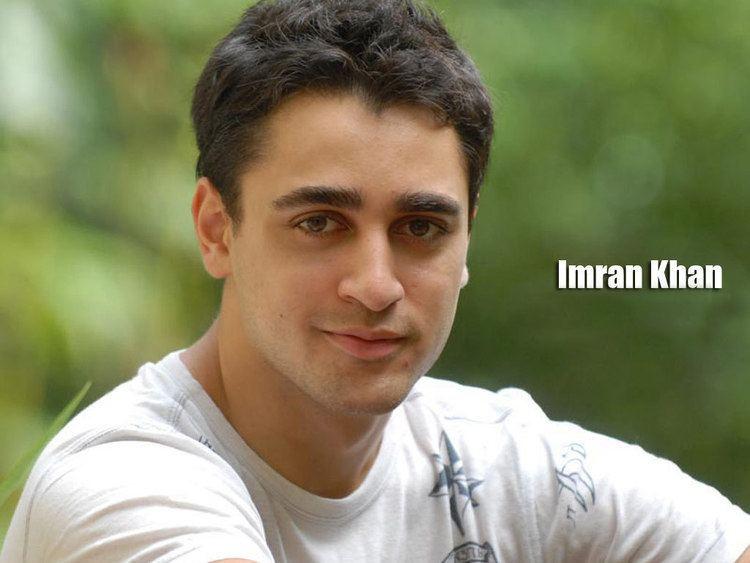 Imran Khan (Indian actor) Imran Khan Imran Khan Pinterest Imran khan Imran khan actor