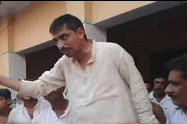 Imran Masood Controversial leader Imran Masood to ditch Congress for