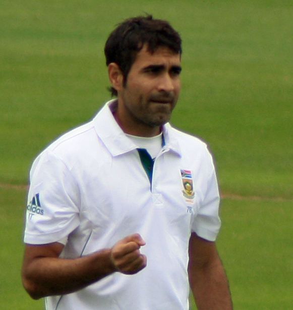 Imran Tahir Wikipedia