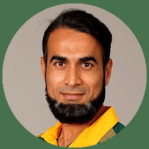 Imran Tahir Profile Cricket PlayerSouth AfricaImran Tahir Stats