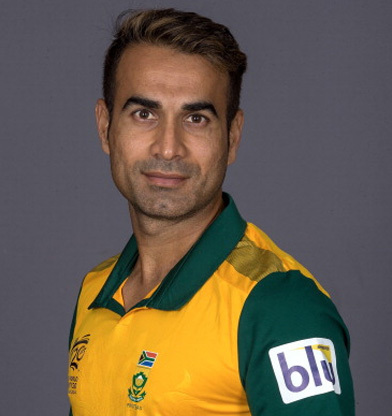 Imran Tahir Latest News Photos Biography Stats Batting averages