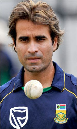 Imran Tahir Profile South Africa Cricket Player Mohammad Imran