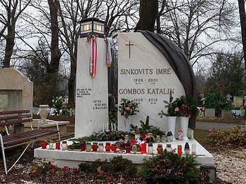 Imre Sinkovits Imre Sinkovits Wikipedia