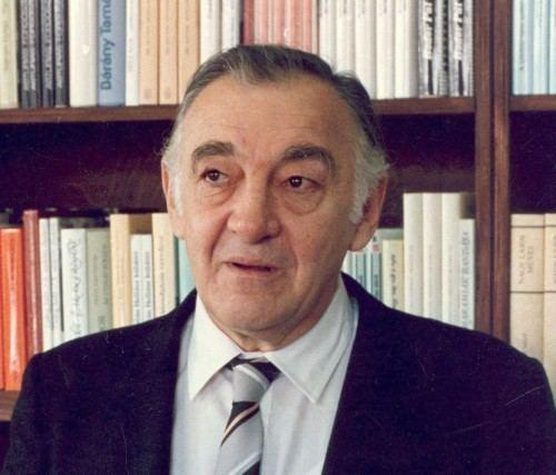 Imre Sinkovits 13 ve hunyt el Sinkovits Imre Kultrpart