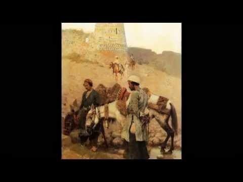 Imru' al-Qais The Mu39llaqa of Imru alQaysflv YouTube