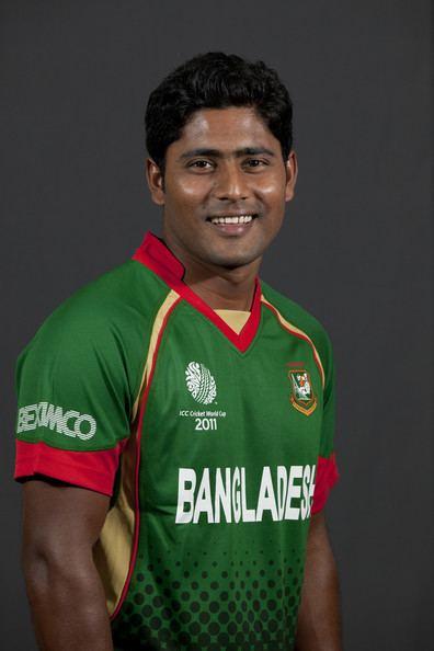 Imrul Kayes (Cricketer)