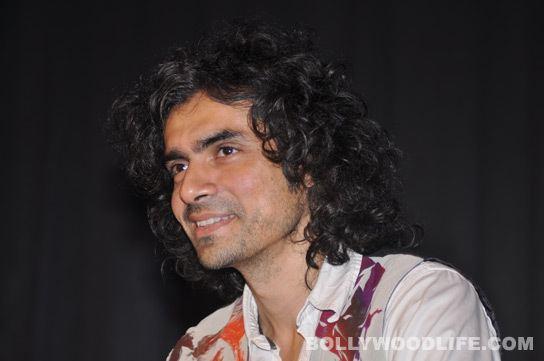 Imtiaz Ali (director) Rockstar39 director Imtiaz Ali has a new 39Girlfriend