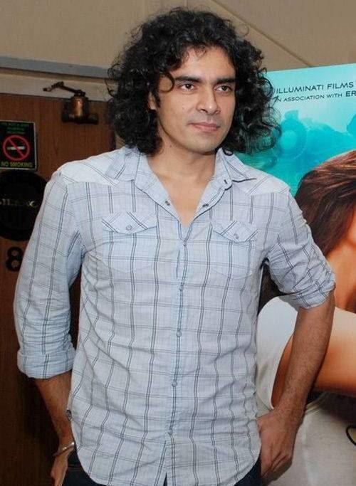 Imtiaz Ali (director) Imtiaz Ali TopNews