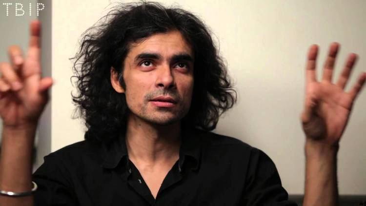 Imtiaz Ali (director) TBIP Moveable Feast Directors Segment Has any of you