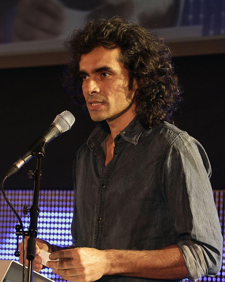 Imtiaz Ali (director) httpsuploadwikimediaorgwikipediacommons00