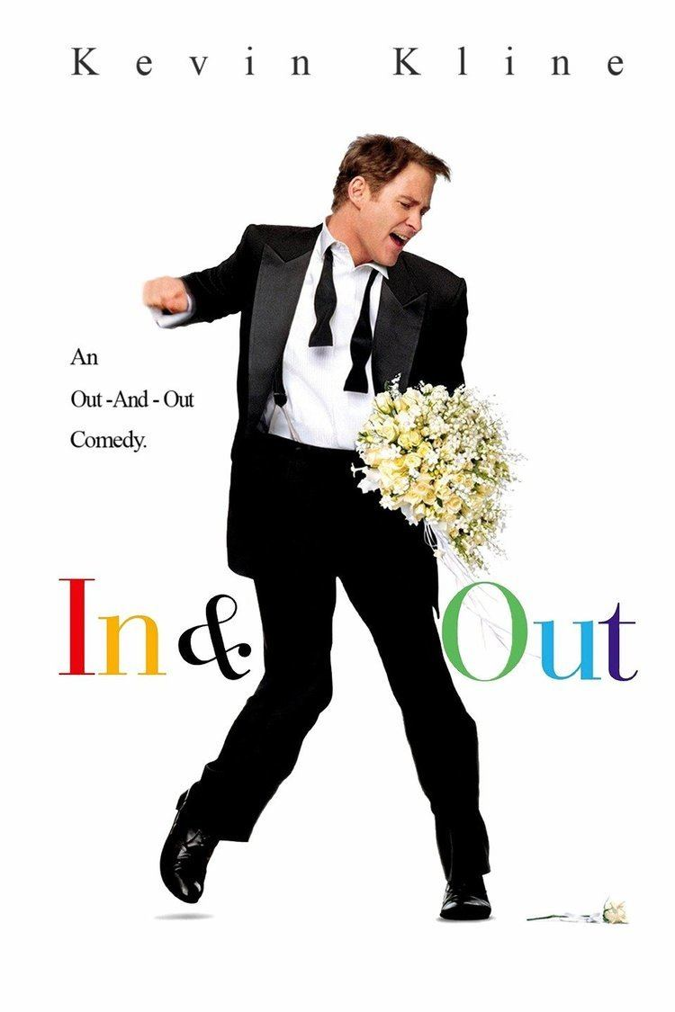 In & Out (film) wwwgstaticcomtvthumbmovieposters19876p19876