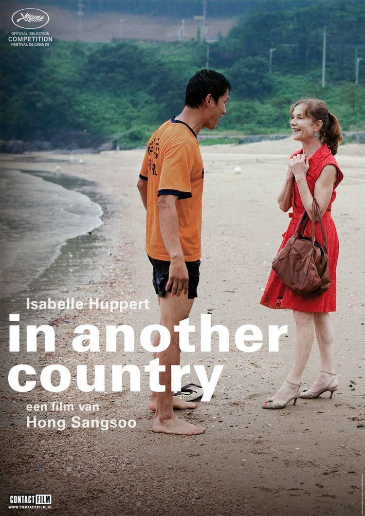 In Another Country (film) In Another Country 2012 Filminfo Film1nl