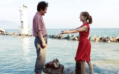 In Another Country (film) BFI London Film Festival 2012 In Another Country review CineVue