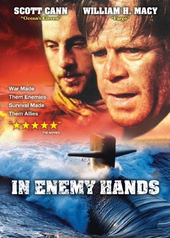 In Enemy Hands (film) In Enemy Hands 2004